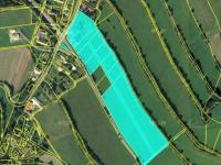 Prodej pozemku 41351 m², Roudno