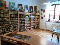Pronájem obchodních prostor 24 m², Bruntál
