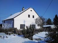 Prodej domu v osobním vlastnictví 120 m², Úvalno