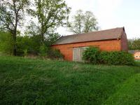 Prodej zemědělského objektu 2741 m², Dívčí Hrad