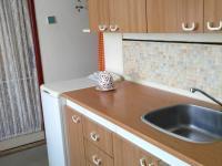 kuchyň (Prodej bytu 2+1 v osobním vlastnictví 53 m², Bruntál)