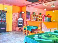 Prodej restaurace 350 m², Rýmařov