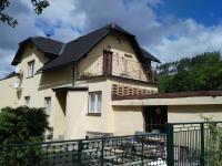 Prodej domu v osobním vlastnictví 120 m², Město Albrechtice