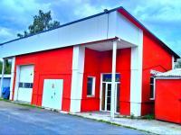 Pronájem komerčního objektu 132 m², Bruntál