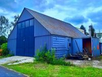 Pronájem garáže 92 m², Bruntál