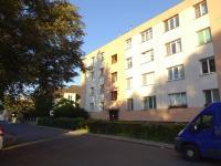 Prodej bytu 2+1 v osobním vlastnictví, 53 m2, Opava