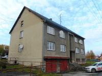 Prodej nájemního domu 720 m², Valšov