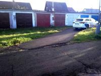 Prodej garáže 18 m², Bruntál