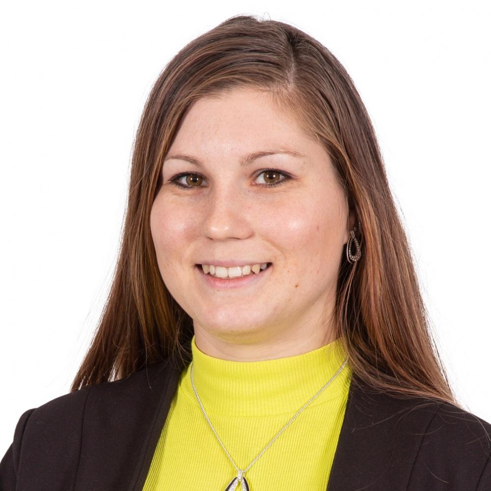 Anna Dřímalová
