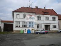 Prodej domu v osobním vlastnictví 600 m², Zlobice