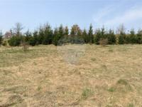 Prodej pozemku 2500 m², Hybrálec