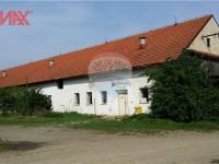 Prodej zemědělského objektu 1073 m², Vážany nad Litavou