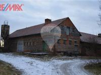 Prodej zemědělského objektu 1426 m², Vážany nad Litavou