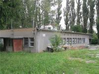Pronájem komerčního objektu 450 m², Vyškov