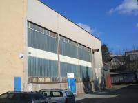 Pronájem komerčního objektu 1028 m², Blansko