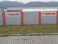 Pronájem komerčního objektu 6 m², Blansko