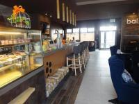 Pronájem restaurace 230 m², Kuřim