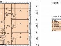 Pronájem kancelářských prostor 100 m², Vyškov