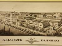 Prodej komerčního objektu 121 m², Blansko
