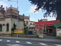 Prodej komerčního objektu 1486 m², Blansko