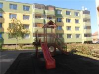 Prodej bytu 4+1 v osobním vlastnictví 91 m², Kroměříž