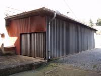 Pronájem komerčního objektu 68 m², Blansko