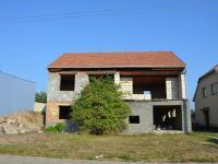 Prodej domu v osobním vlastnictví 120 m², Nezamyslice