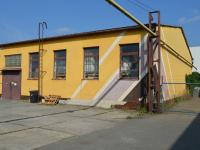 Pronájem komerčního objektu 1830 m², Slavkov u Brna
