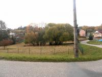Prodej pozemku 1580 m², Radslavice