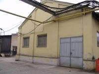 Pronájem skladovacích prostor 120 m², Blansko