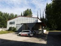 Pronájem skladovacích prostor 600 m², Vyškov