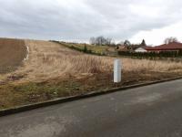 Prodej pozemku 3914 m², Vážany