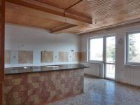 Kuchyně s jídelnou 2.NP (Prodej domu v osobním vlastnictví 205 m², Blučina)