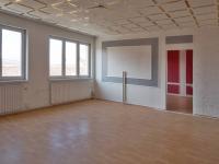 Obývací pokoj 2.NP - Prodej domu v osobním vlastnictví 205 m², Blučina
