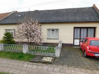Prodej domu v osobním vlastnictví 106 m², Bohdalice-Pavlovice