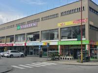 Pronájem obchodních prostor 124 m², Blansko