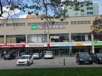 Pronájem obchodních prostor 57 m², Blansko