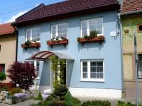 Prodej domu v osobním vlastnictví 186 m², Pustiměř