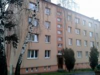 Pronájem bytu 2+1 v osobním vlastnictví 55 m², Vyškov