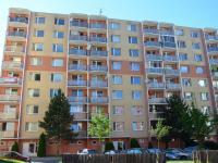 Prodej bytu 2+1 v družstevním vlastnictví 53 m², Vyškov