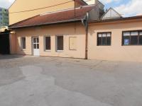 Pronájem skladovacích prostor 188 m², Vyškov