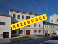 Prodej nájemního domu 800 m², Lipník nad Bečvou