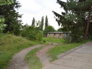 Prodej pozemku 1492 m², Kroměříž