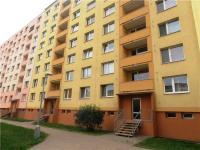 Prodej bytu 2+1 v osobním vlastnictví 52 m², Vyškov