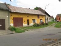 Prodej domu v osobním vlastnictví 60 m², Nelešovice