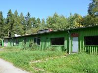 Prodej komerčního objektu 477 m², Lipovec