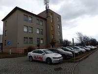 Prodej komerčního objektu 3959 m², Vyškov