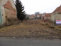 Prodej pozemku 1213 m², Vyškov