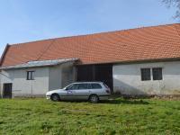 Pronájem komerčního objektu 779 m², Rousínov