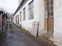Pronájem komerčního objektu 324 m², Rousínov